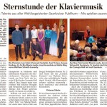 A Trip To Saarlouis, Germany And A Newspaper Review