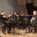 Video of Khachaturian From My Trip to Yerevan