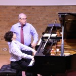 Oxford Philomusica Piano Festival at Oxford University