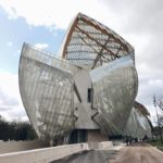 Concert At The Louis Vuitton Foundation In Paris
