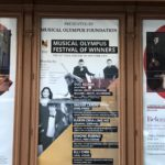 Musical Olympus Concerts at Carnegie Hall and Russian Embassy