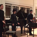 Chamber Music with Jupiter Symphony Chamber Players
