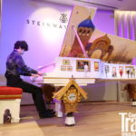 Performance for the Historic Opening of Steinway and Sons in Beijing, China
